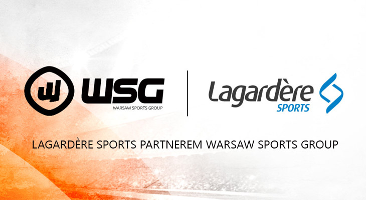 Warsaw Sports Group